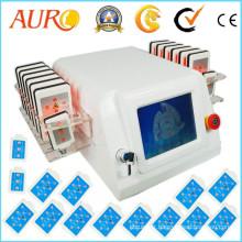12 grandes et 2 petites machines de protections de laser de diode