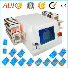 12 Big and 2 Small Diode Laser Pads Machine