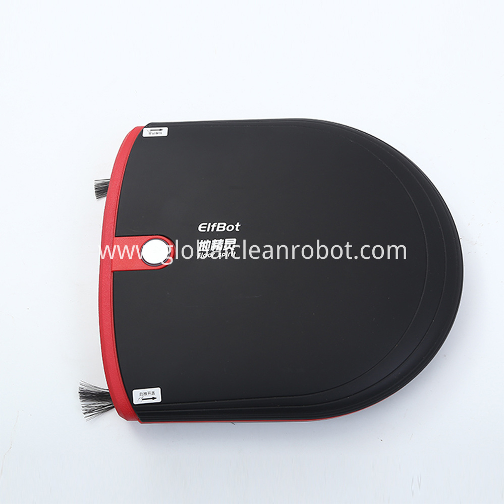 Cheapest Smart Floor Robot