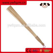Hochwertiger Bambus-Rückenmassage-Stab