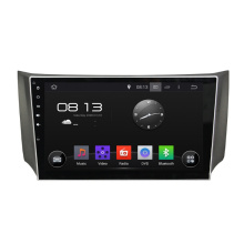 10.1 pollici Deckless Android Car DVD per Nissan Sylphy