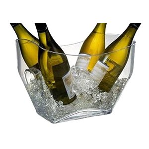 ready to party ice bucket