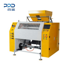 Hot Sales Europe Standard High Speed Auto Stretch Wrap Film Rewinder Machine
