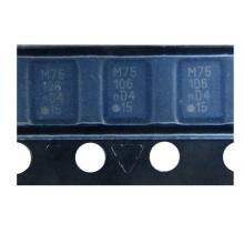 Temperature Sensor Digital Serial (2-Wire, I2C) 8-Pin HWSON EP T/R RoHS LM75BTP