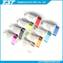 Le vendeur 2.1 Chargeur de voiture USB à 2 ports pour téléphone intelligent