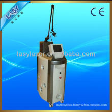 10600nm laser equipment co2 fractional