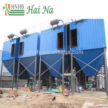 Filtro de la vivienda del filtro de aire del rendimiento para el tratamiento del gas de Fule de la caldera
