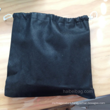 Drawstring Fabric Bag for Shampoo Bottles (HBDR-61)