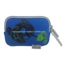 Professional Waterproof Neoprene Digital Camera Bag (SNDB02)