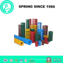 Custom Different Colours of Compression IDE Spring