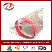 Online-Shop Porzellan Teflon Förderband, Teflon Mesh Förderband, Teflon Förderband aus China besten Produkte für den Import