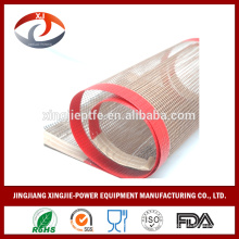 Tienda en línea correa transportadora de teflón de China, cinta transportadora de malla de teflón, cinta transportadora de teflón de China los mejores productos para la importación