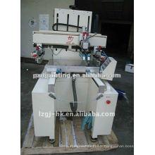 Machine de sérigraphie automatique HS-600PI de prix bon marché, machine d'impression offset, machine d'impression flexible