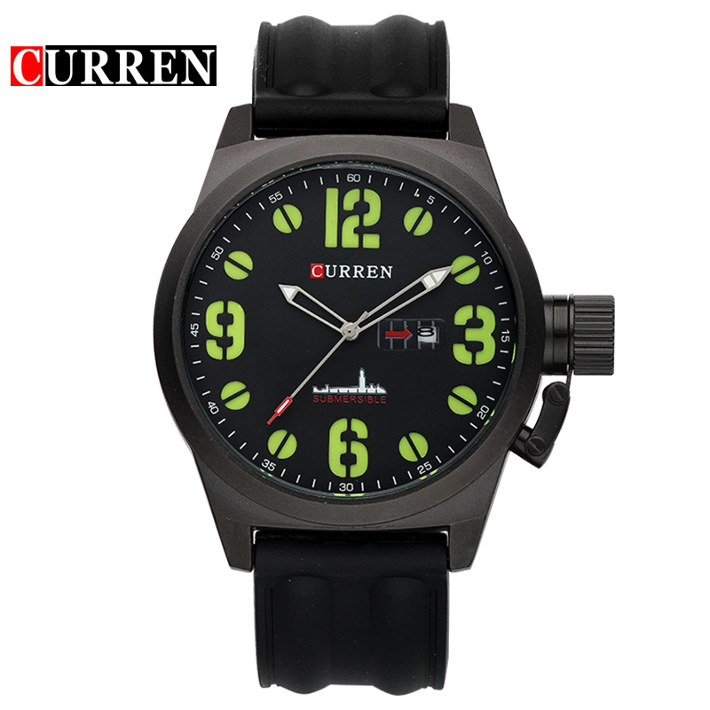 2017 Trending New Design Quartz Men Watches Oem