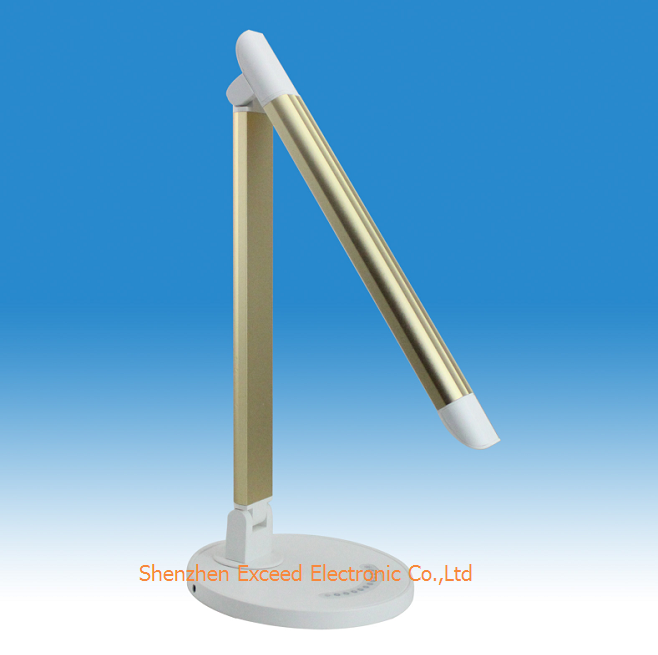 6W Floding LED Table Lamp