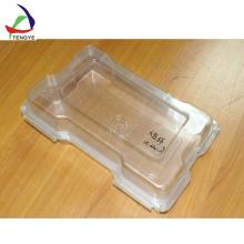Shenzhen fábrica personalizada termoplásticos al vacío formando productos