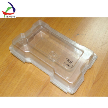 Usine de Shenzhen sur mesure thermoplastique produits de formage sous vide