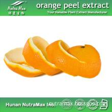 High Quality Orange Peel Extract (4: 1 10: 1 powder)