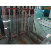 Bending Tempered Building Glass