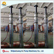 High Discharge Head Multi stages Centrifugal Stainless Steel Pumps