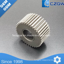 Customized Transmission Gear Spur Gear for Various Machinery with Good Price