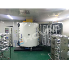 Tail Lamp Vacuum Metallizing Coating Machine/Tail Light Aluminum Vacuum Coating Machine