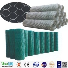 Top Quality Hexagonal Woven Mesh