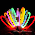 glowing light stick bracelet