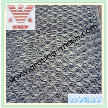 Stones Metal Gabion for Building
