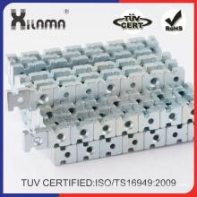 Ts16949 Certificate Permanent Abnormity Neodymium Magnet N45