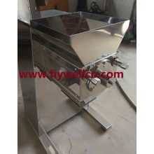 Stainless Steel Medicine Swing Granulator