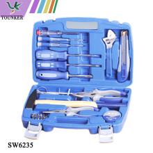 Ferramentas de mão Kit de ferramentas de hardware Conjunto de ferramentas domésticas
