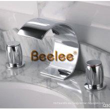 Grifo para lavabo de baño 3PCS Q30253