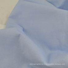 fabricants de tissus de chemises en coton italien