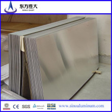 Verkaufsförderung! Weinlese Weinlese Aluminiumblech! Aluminiumteller! Aluminiumblatt Preis! Von China Lieferant