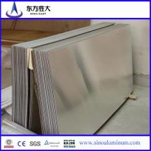 ¡Promoción de venta! ! ! ¡Hoja de aluminio! ¡Plato de aluminio! ¡Precio de la hoja de aluminio! Del surtidor de China