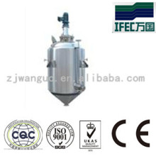 Sanitary Stainless Steel Alcohol Deposition Tank (IFEC-AT1000012)