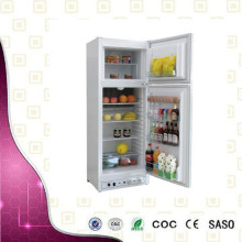 gas refrigerator freezer/ LPG compressor fridge/kerosene top freezer fridge