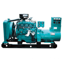 160KW Water cooled Cummins Diesel Generator Set
