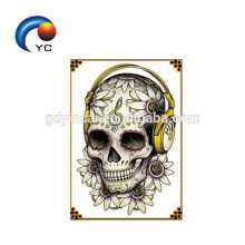 Water Transfer Arms Temporary Tattoo Sticker Waterproof Girls boys Supply