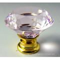 Crystal Cabinet Knob (JD-KN-A005)