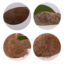 organic inorganic compound water soluble fertilizer