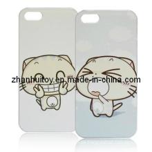 Sweetheart Cat Hard Case für iPhone 5