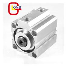 Cilindro neumático compacto de la serie SDA