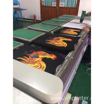 digital printer for shirts