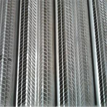 Galvanized Expanded Wire Cloth Rib Metal Lath