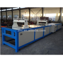 FRP Fiberglass Reinforced Threaded Rebar machine