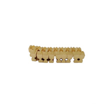 2*3*15mm-2*4*15mm Copper Characters and Numbers for Ink Roller Coding Machine