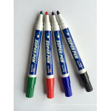 Promocional 4 Cores Whiteboard Marcador Pen 528