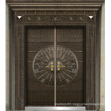 Iron Entrance Door Explosion-Proof Door Blast-Proof Door (EP012)